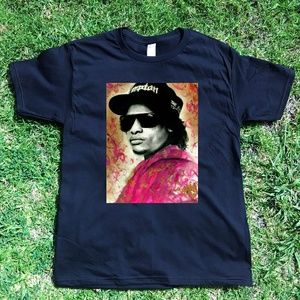 Other - EAZY E pink west side shirts